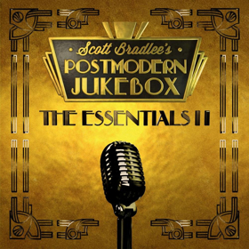 Scott Bradlee's Postmodern Jukebox to Release New Album THE