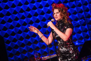 Sandra Bernhard And More Come To Close Out 2018 At Joe's Pub