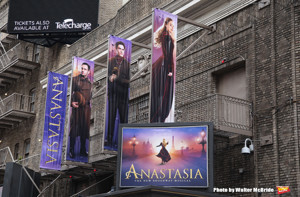 ANASTASIA Announces $26 Digital Lottery For Every Performance In St. Louis