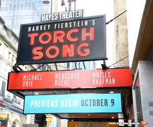 TORCH SONG to Hold Performance Benefiting Actors Fund 1/4