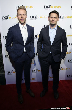 Segerstrom Center To Reschedule PASEK AND PAUL: UP CLOSE AND PERSONAL