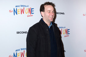 Exclusive Podcast: LITTLE KNOWN FACTS with Ilana Levine and Special Guest Mike Birbiglia
