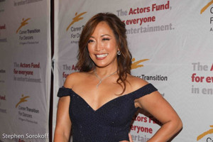 Carrie Ann Inaba Joins THE TALK As Julie Chen's Replacement