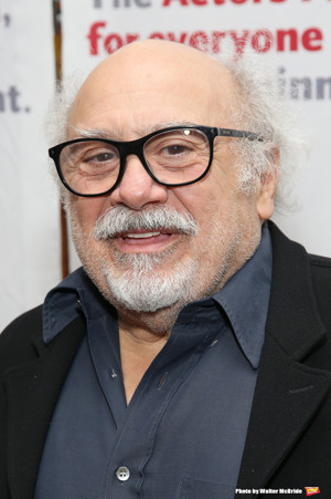 Danny DeVito Joins JUMANJI: WELCOME TO THE JUNGLE Sequel