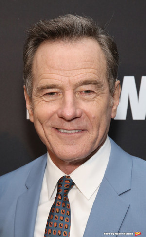 Theatre Forward's Chairman Awards Gala to Honor Bryan Cranston and More