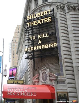 TO KILL A MOCKINGBIRD Tickets Now On Sale Through November 1, 2019