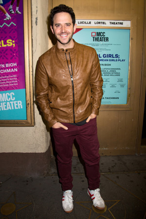 Santino Fontana To TalkTOOTSIE, Rodgers & Hart, and More In Conversation At Ripley-Grier Studios