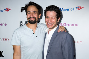 Social Roundup: Broadway Community Reacts to Lin-Manuel Miranda's Purchase of the Drama Book Shop