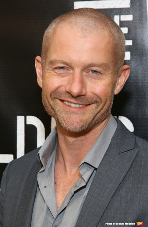 James Badge Dale To Star in Starz's HIGHTOWN