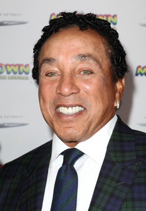 Smokey Robinson To Make Special Appearance At 'Aretha! A GRAMMY Celebration For The Queen Of Soul'