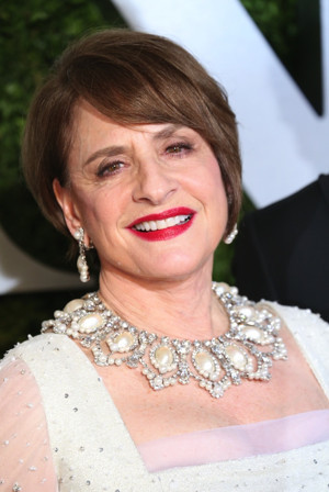 Patti LuPone and Christopher Plummer to Star in CLIFFS OF FREEDOM