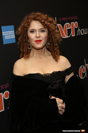 Bernadette Peters Announces Concert Dates in Vancouver, Hawaii, London, and More