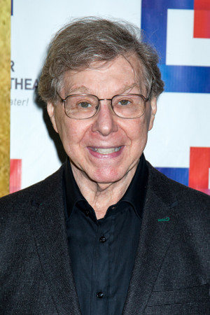 Composer Maury Yeston And Designer Bob Mackie Featured At 92Y This Month