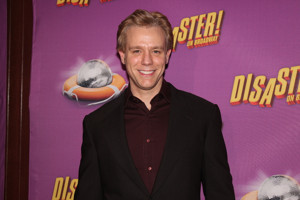 Adam Pascal Joins the Cast of PRETTY WOMAN Today