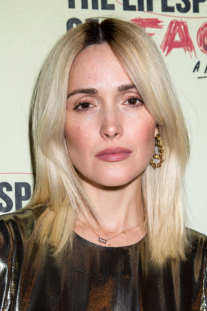 Rose Byrne Joins Cast of CBS Films Comedy, LEXI