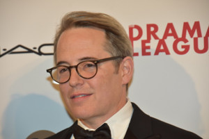 Matthew Broderick To Make West End Debut In Kenneth Lonergan's THE STARRY MESSENGER