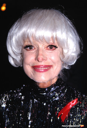 Richard Maltby Jr. Shares Story About What Made Carol Channing a Star