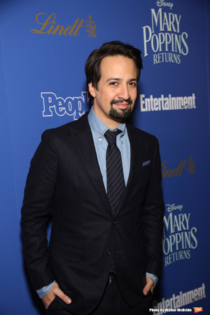 Will Lin-Manuel Miranda Create Disney's First Latina Princess In A Sequel To MOANA?