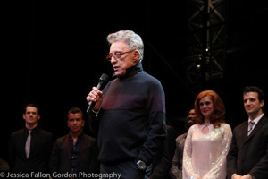 Frankie Valli & The Four Seasons Come To Las Vegas At The Smith Center