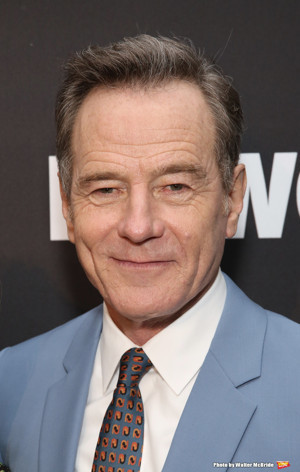 Bryan Cranston to Star in YOUR HONOR For Showtime