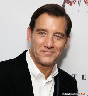 Clive Owen And Anna Gunn To Star In Tennesse Williams' THE NIGHT OF THE IGUANA in the West End
