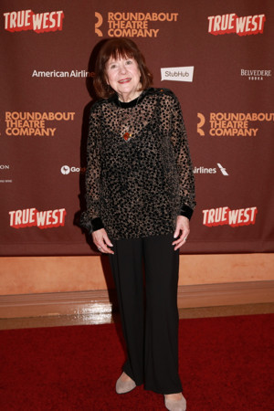 BWW Interview: Marylouise Burke Is a Conflicted Mom in TRUE WEST