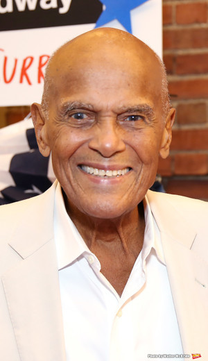 Ken Davenport Eager to Bring Harry Belafonte Story to Broadway