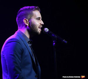 Anybody Have a Map? Ben Platt Announces Tour Cities Following New Album SING TO ME INSTEAD
