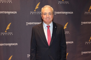 Lorne Michaels, Universal Make Movie Deal for THE OPERATOR