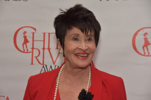 LISTEN: Graham Norton Chats With Chita Rivera and More