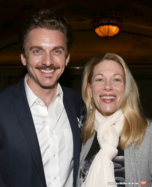 Jason Danieley Honors Marin Mazzie Through Partnership With Cancer Support Community