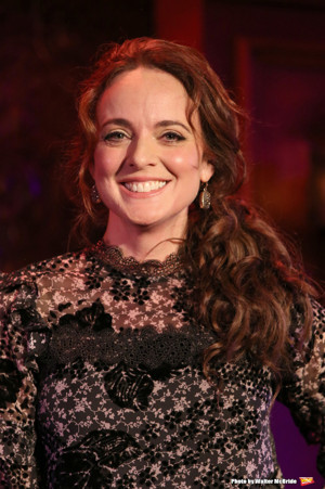 Melissa Errico, Constantine Maroulis and More Will Star in INTO THE WOODS Concert at Patchogue Theatre
