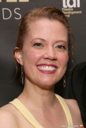 Patti Murin, Jenny Laroche And Julie Gold Join Broadway Belts For PFF