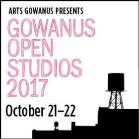 More than 25 Artists to Open Spaces to the Public at GOWANUS OPEN STUDIOS 2017