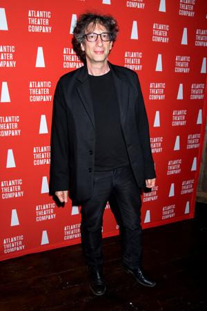 Neil Gaiman, Jim Henson Co. to Produce Reimagining of THE STORYTELLER