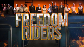 Casting Announced for FREEDOM RIDERS in Concert at Feinstein's/54 Below
