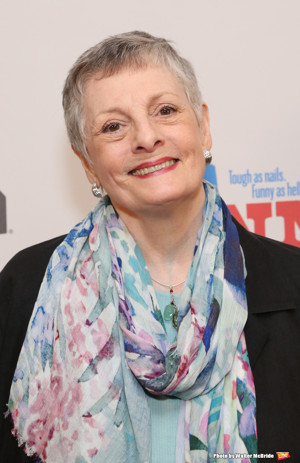 Dana Ivey, Michael Hayden And More Join Acting Company's Reading Of WATCH ON THE RHINE