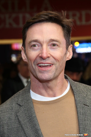 Hugh Jackman Achieves Guinness World Records Title To Mark 16-Year Wolverine Career