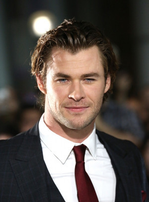 Chris Hemsworth To Play Role Of Hulk Hogan In Upcoming Biopic
