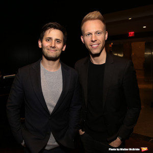 LISTEN: Pasek and Paul Discuss Bringing DEAR EVAN HANSEN to Toronto, and Why the Show is Always Relevant