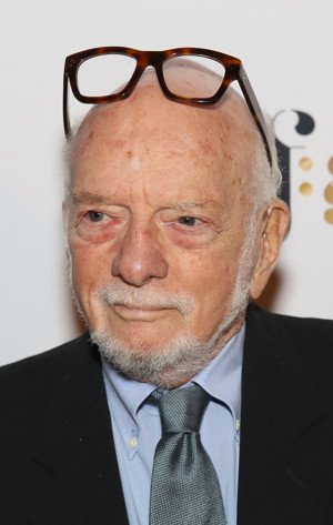 New York Public Library for the Performing Arts Will Open Hal Prince Exhibit This Fall!