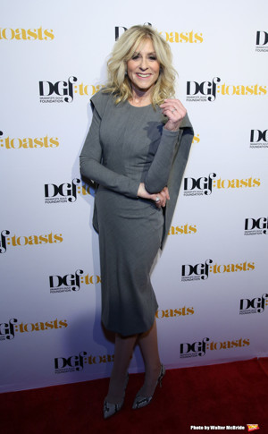 Judith Light and Tony Kushner to Be Honored with DGF's Evans-Kingsley Awards