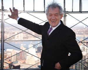 Ian McKellen Apologizes For Insensitive Remarks About Abuse Allegations