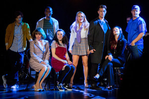 Jeffrey Kringer , Betsy Stewart & Taylor Pearlstein Will Lead CRUEL INTENTIONS National Tour