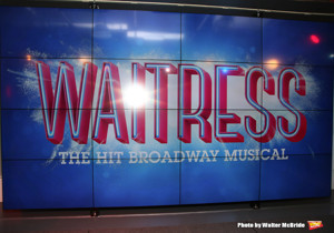 National Tour of WAITRESS In St. Louis Finds Its Lulu!