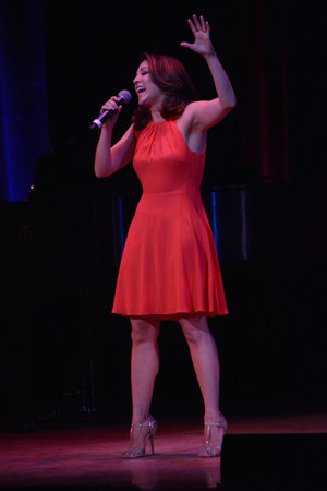 BWW Review: CHRISTINA BIANCO: WOMAN OF A THOUSAND VOICES at Baltimore Symphony SuperPops - What a Delight!