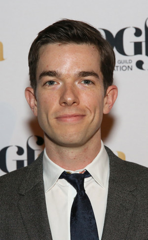 John Mulaney Wants to Write a Broadway Musical and Host the Tonys