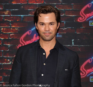 Broadway And Television Star Andrew Rannells to Discuss New Book At Next City Of West Hollywood