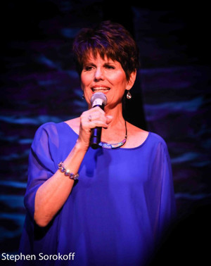 Lucie Arnaz, John Lloyd Young, Linda Eder, and More Set For Provincetown's Crown & Anchor's 2019 Cabaret At The Crown Series
