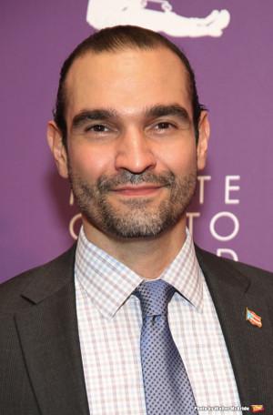 Javier Muñoz Joins EPIC DUETS at 54 Below